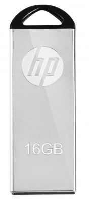 HP V220W 16GB USB 2.0 Pen Drive