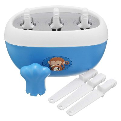 Hojo Homemade Juice Popsicle Ice Cream Maker