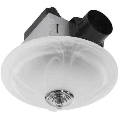 Homewerks Worldwide 7106-03 Ceiling Exhaust Fan
