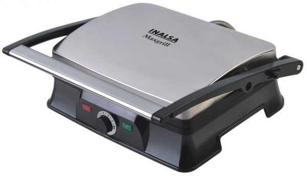 Inalsa Maxgrill Multifunction Sandwich/Contact Grill