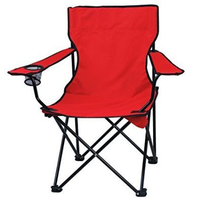 Inditradition Folding Garden Chair