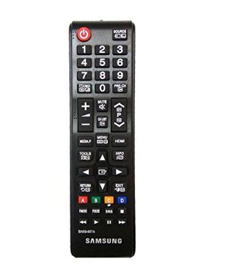 Isoelite BN59-607A Remote Control