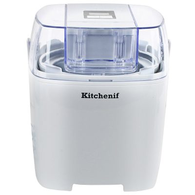 Kitchenif Digital Ice Cream Maker