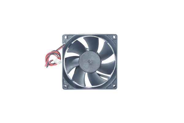 MAA-KU DC Axial Case Cooling Fan