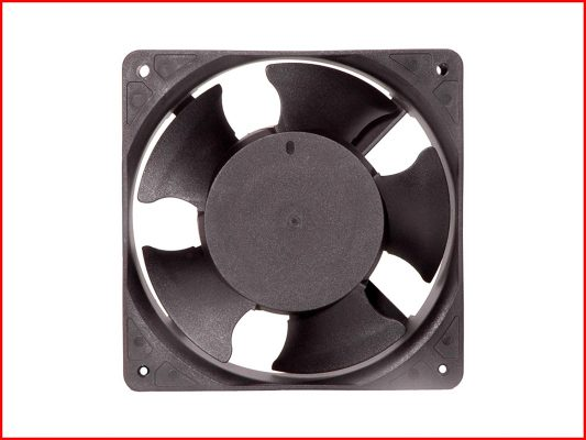 MAA-KU Exhaust Fan