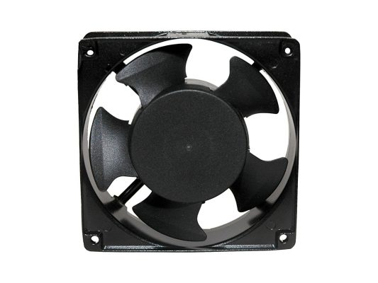 MAA-KU MULTIFARIOUS Aluminum Exhaust Fan