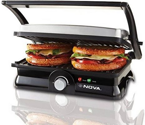 Nova Turbo NGS-2451 Sandwich Maker