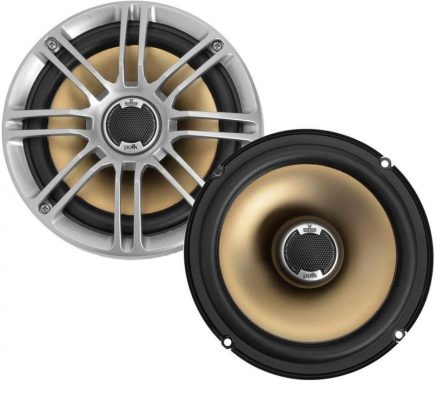Polk Audio DB651 Coaxial Speaker