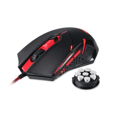 Redragon M601 CENTROPHORUS-2000/3200DPI Gaming Mouse