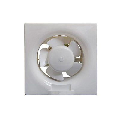 SILK AIR 200mm Exhaust Fan