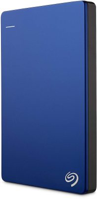 Seagate 1TB Backup Plus Slim USB 3.0 External Hard Drive