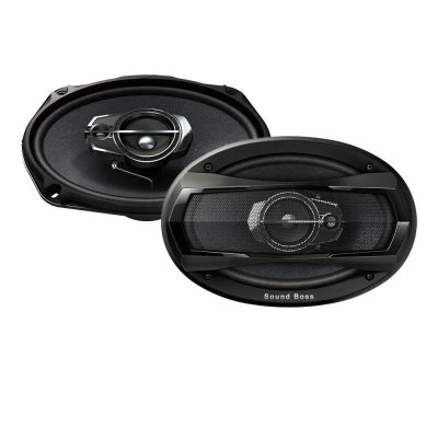 Sound Boss SB-6979 6x9 Coaxial Car Speaker
