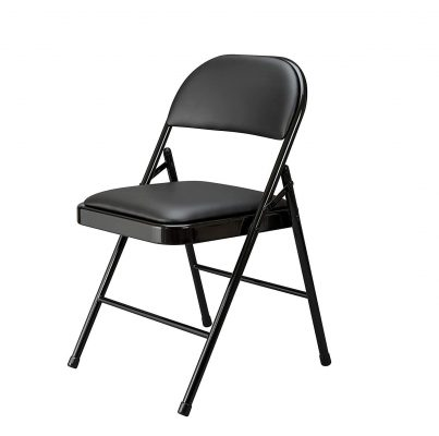 Starry Night Multipurpose Padded Metal Folding Chair
