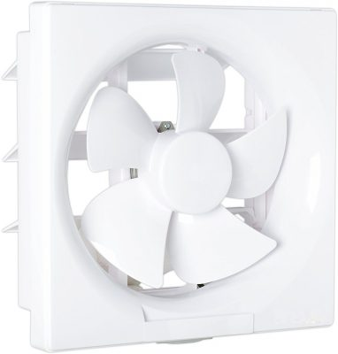 TONAR 6 inches Plastic Exhaust Fan