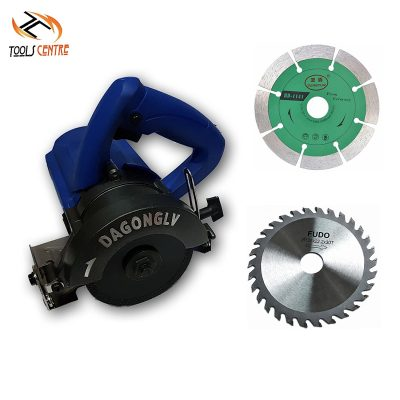 """Toolscentre Industrial (125mm) 5"""" Tile / Wood Cutter Machine"""