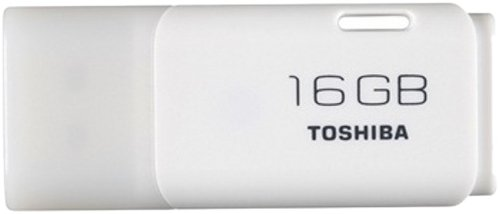 Toshiba 16 GB THN-U202W0160A4 Flash Drive