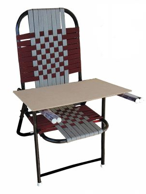 UMARS Study Chair Folding Chair