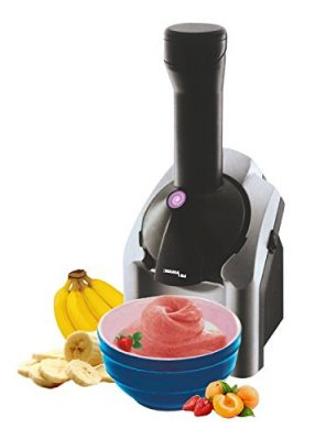 Wama WMHDT21 Ice-Cream Maker