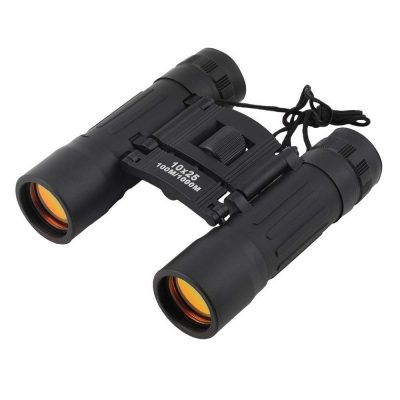 ZARA New Comet Powerful Portable Compact Mini Pocket 10X25 Binoculars