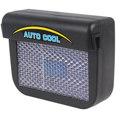 divinext Auto Cool Ventilation Fan