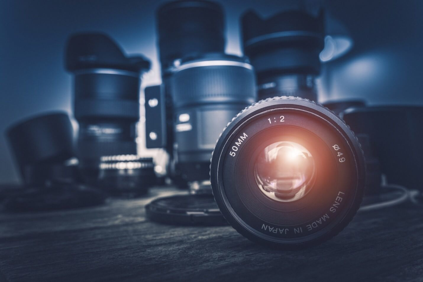 Identifying Best Lens for your Canon Camera