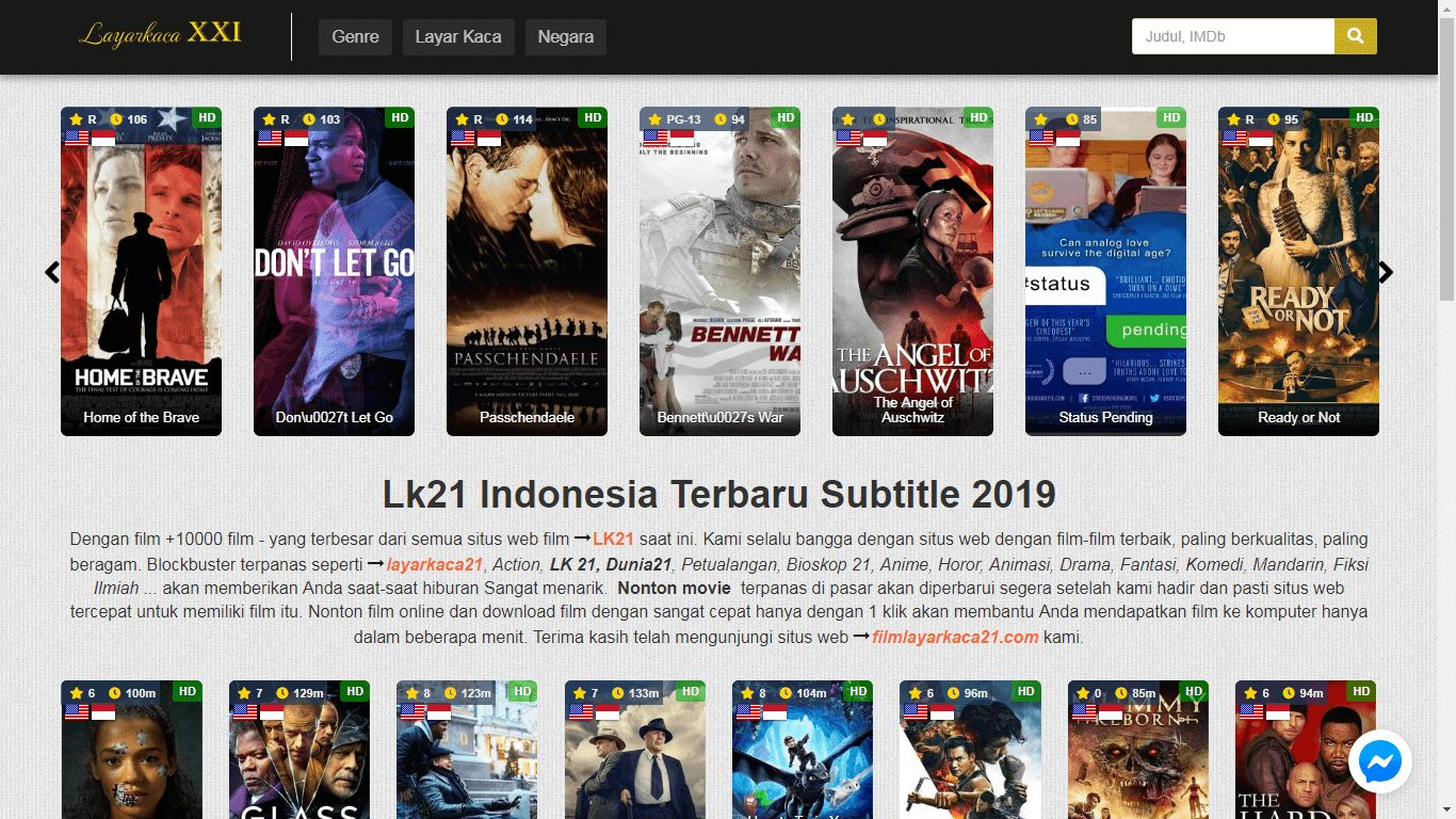 Nonton Film Layarkaca21 Online Download Film Lk21 Indonesia