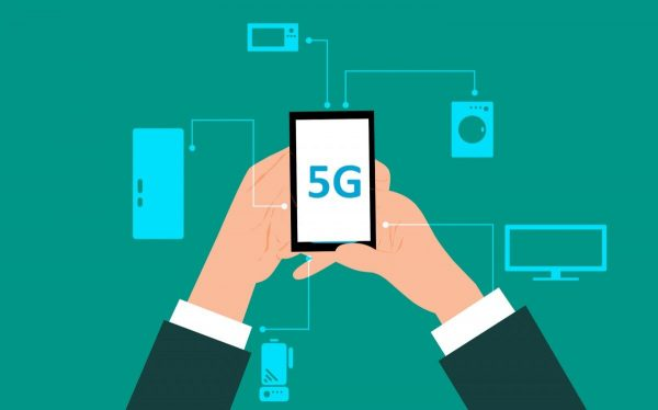 5G is going to change the world as you know it