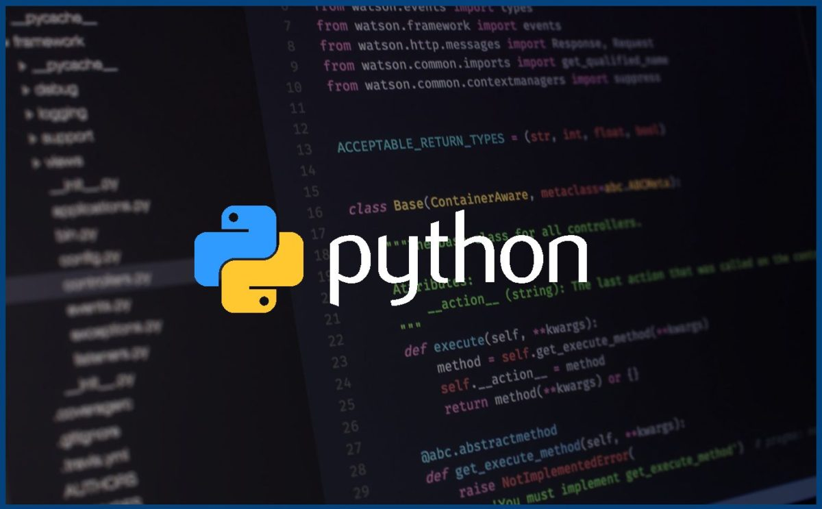 python career benefits