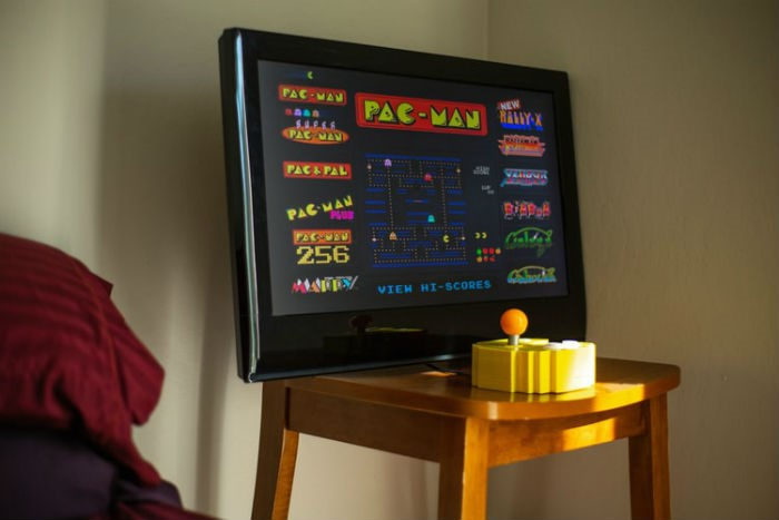 Ways to Play Retro Console Games on the Raspberry Pi