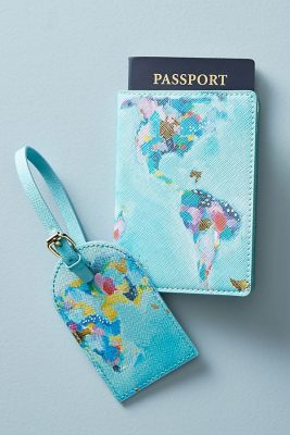Trendy Passport Covers