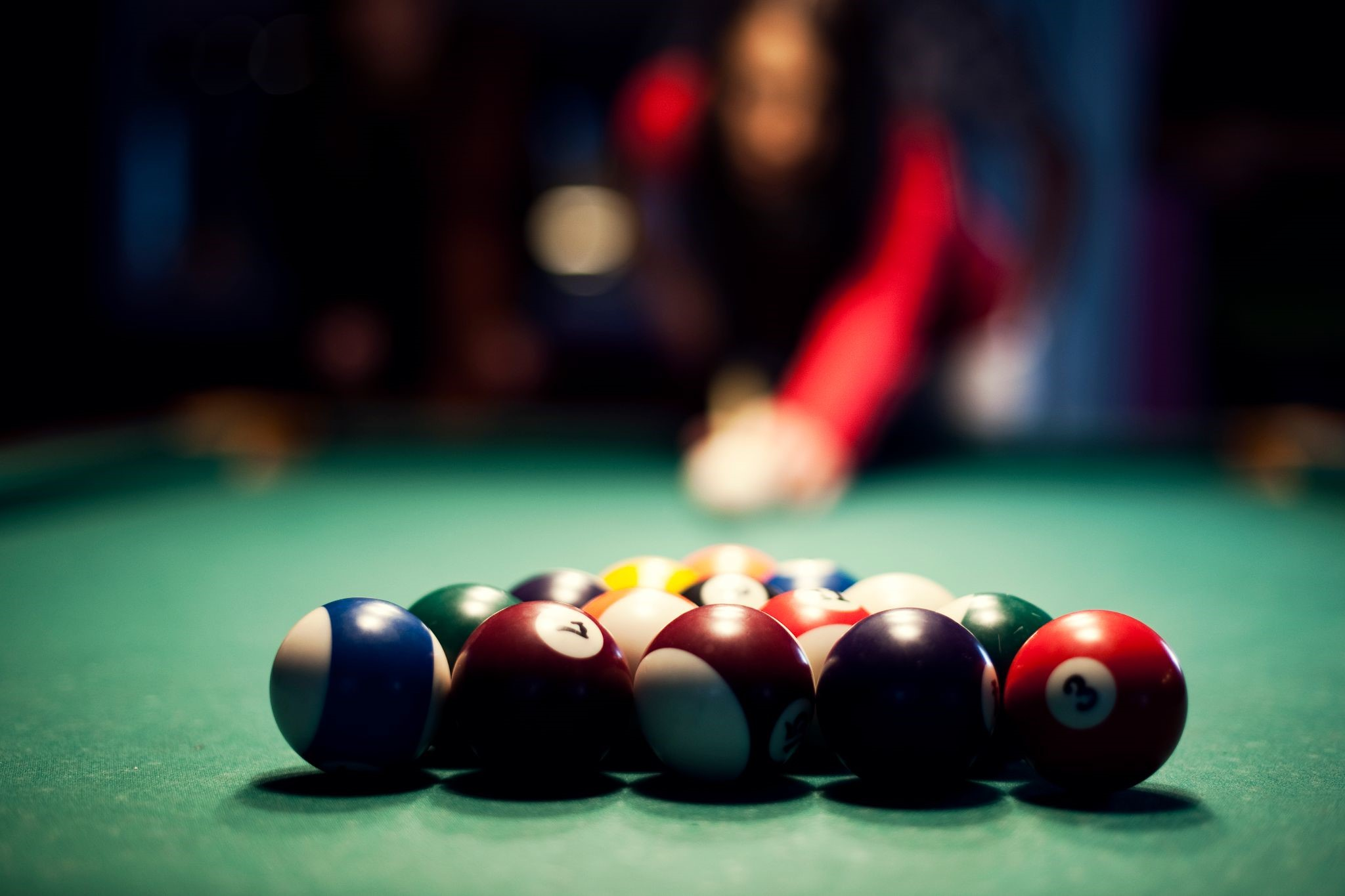 8 Ball Pool Everything You Need to Know