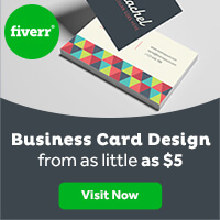 Business Cards at $5