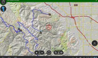View Ranger GPS &Topo Maps