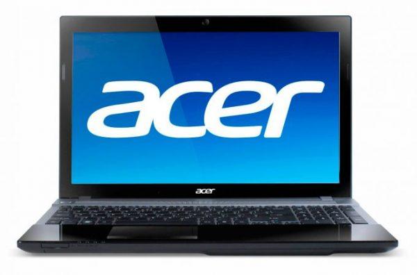 Acer - most popular laptop brands