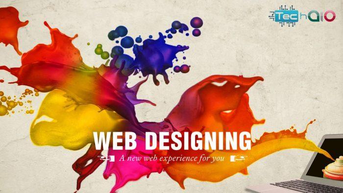 Material Design - Web Designing Framework