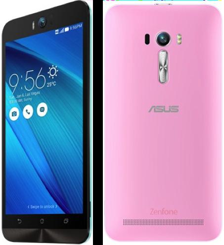 ASUS Zenfone Selfie ZD551KL-4G Android Phones