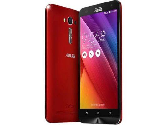 Asus Zenfone 2 Laser ZE550KL - Top Mobile Phone under 10000