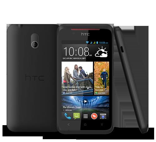 HTC Desire 210 - Best Mobile under 10000