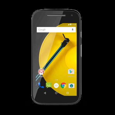 Moto E (2nd Gen) 4G - Mobiles under 10000