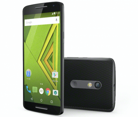 Moto X Play-4G Android Phones