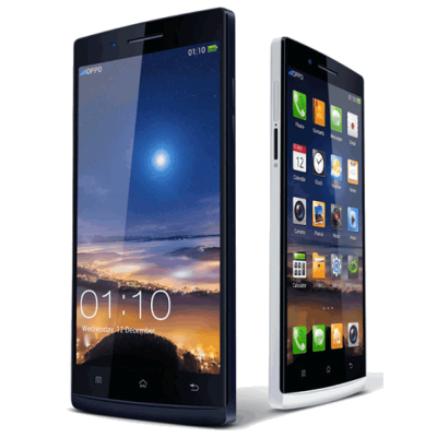 OPPO Find 5 Mini - top 21 smartphones under 10000
