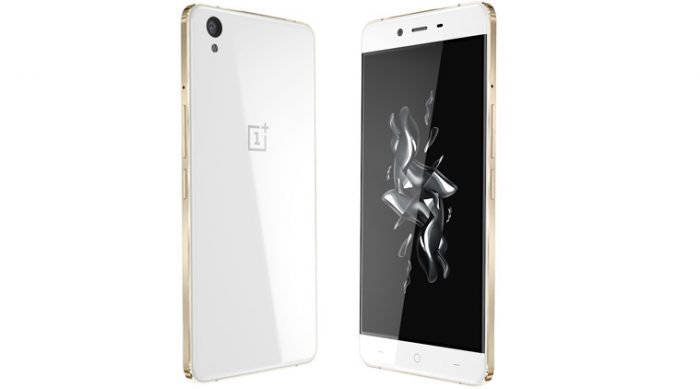 OnePlus X-4G Android Phones