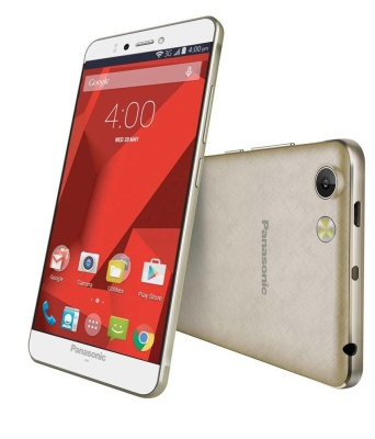 Panasonic P55 Novo - Best Phone under 10k