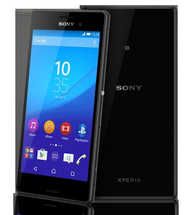 Sony Xperia M4 Aqua-4G Android Phones