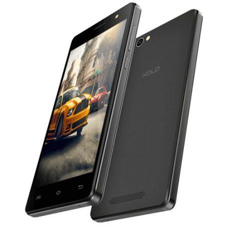 XOLO ERA 4G - Good Mobiles Under 5000