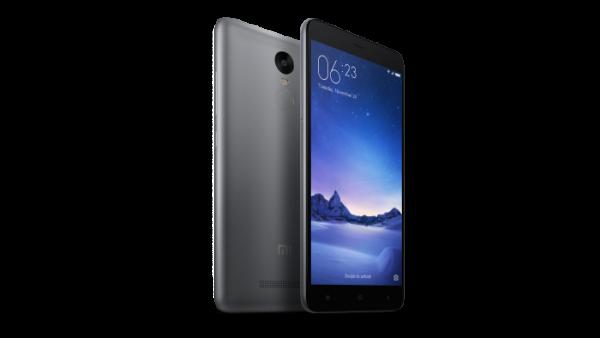 Xiaomi Redmi Note 3 - Best Android Phone under 10000