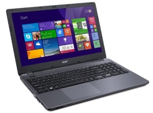 Acer Aspire E 15 E5-571-33BV - Best Gaming PC/Laptops for 500$
