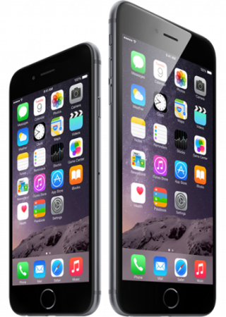 Apple iPhone 6s Plus- best smartphone