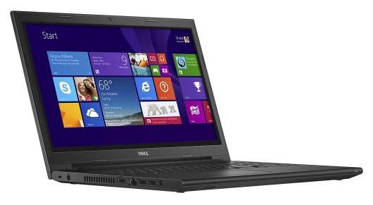 Dell Inspiron i3541-2001BLK Laptop -Best Budget Laptops Under 400 $