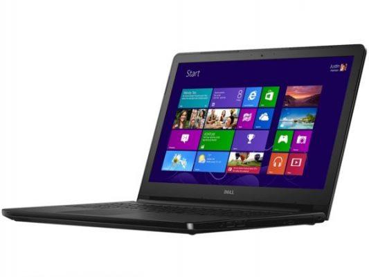 Dell Inspiron i5555 - Best Gaming PC/Laptops under 500 Dollars 2017